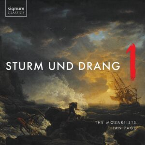 Sturm Und Drang Vol. 1 - The Mozartists