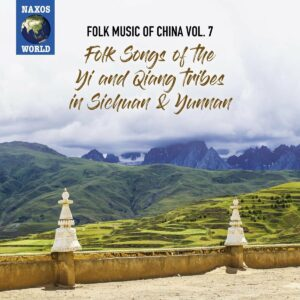 Folk Music Of China, Vol. 7