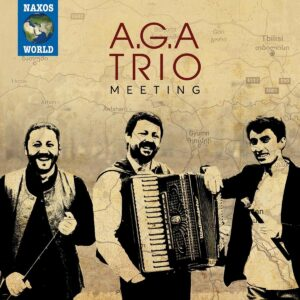 Meeting - A.G.A Trio