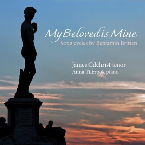 Benjamin Britten : My Beloved is Mine