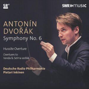 Dvorak: Symphony No. 6 - Pietari Inkinen