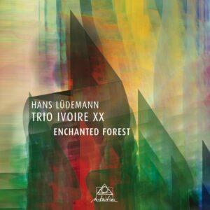 Enchanted Forest - Hans Lüdemann Trio