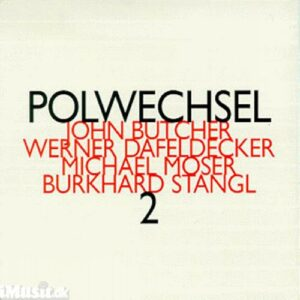 Dafeldecker : Polwechsel. Changing The Poles