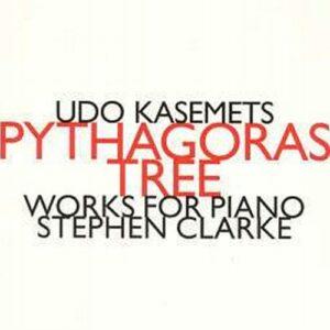 Kasemets : Pythagoras Tree