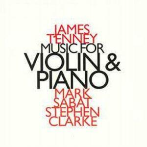 Musique Pour Violon & Piano