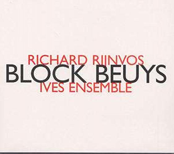 Rijnvos : Block Beuys