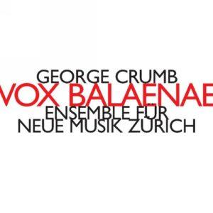 Crumb : Vox Balaenae