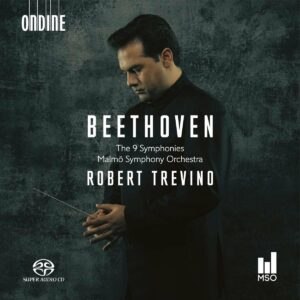Beethoven: The 9 Symphonies - Robert Trevino