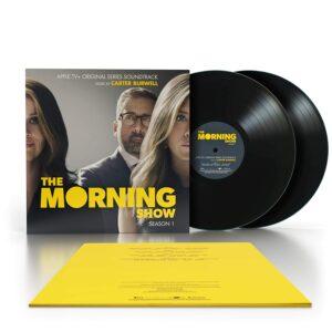 The Morning Show Season 1 (Vinyl) - Carter Burwell