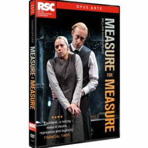 Shakespeare: Measure For Measure - Royal Shakespeare Company