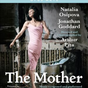 Frank Moon / Sean Price: The Mother - Natalia Osipiva & Jonathan Goddard
