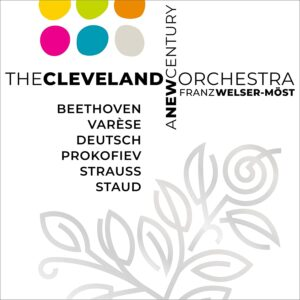 A New Century - Cleveland Orchestra