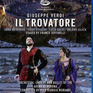 Verdi: Il Trovatore, Verona 2019 - Anna Netrebko
