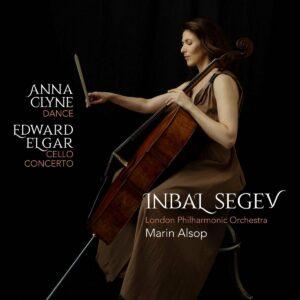 Elgar: Cello Concerto - Inbal Segev