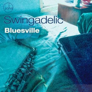 Bluesville - Swingadelic