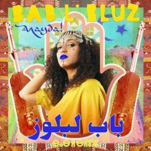 Nayda - Bab L' Bluz