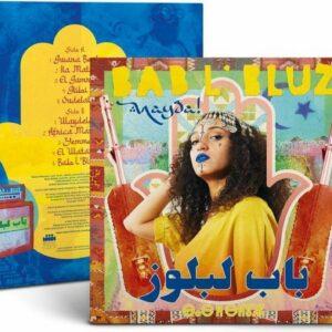 Nayda (Vinyl) - Bab L' Bluz