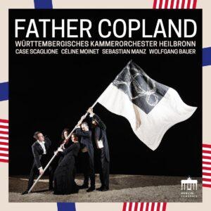 Father Copland - Sebastian Manz