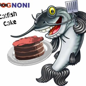 Catfish Cake - Rob Tognoni Band