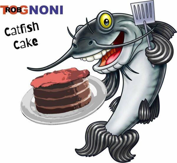 Catfish Cake - Rob Tognoni Band