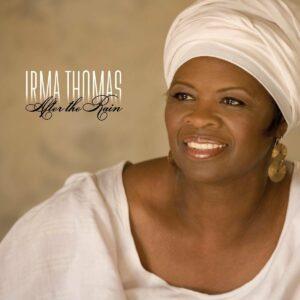 After The Rain (Vinyl) - Irma Thomas