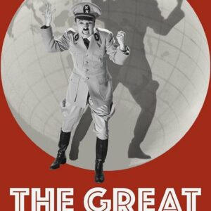 The Great Dictator (OST) (Vinyl) - Charlie Chaplin