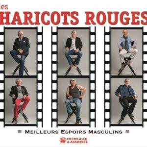 Meilleurs Espoirs Masculins - Les Haricots Rouges