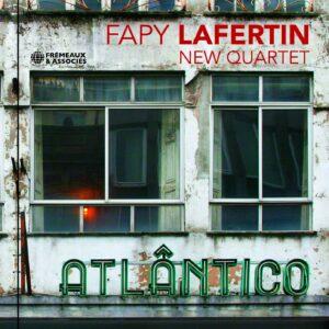 Atlantico - Fapy Lafertin New Quartet