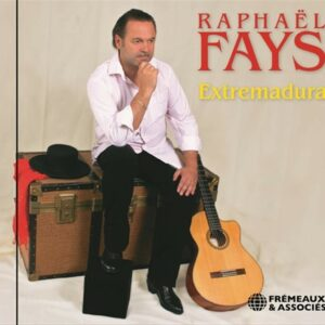 Extremadura - Raphael Fays