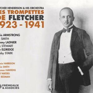 Les Trompettes De Fletcher 1923-1941 - Fletcher Henderson & His Orchestra