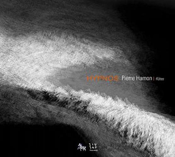 Pierre Hamon : Hypnos, Schoeller, Hamon, Machaut.