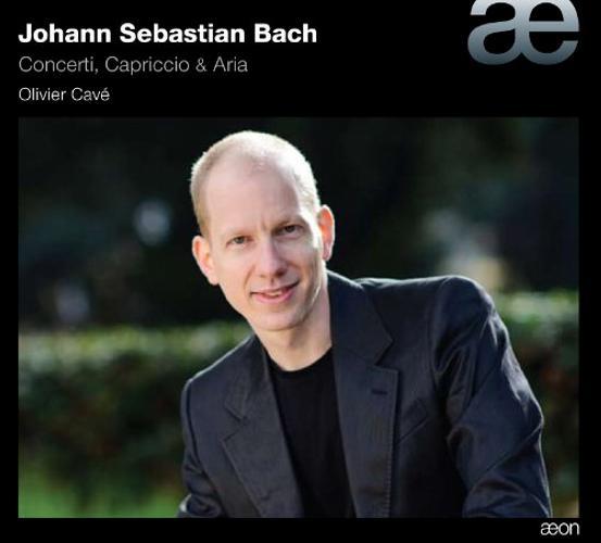 Bach J.S. : Concerti, Caprissio & Aria