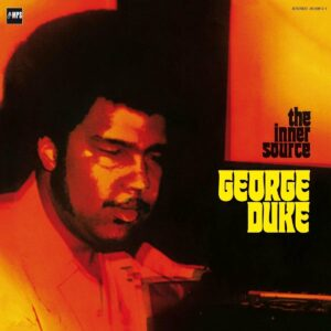 Inner Source - George Duke