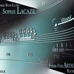 Lacaze, œuvres pour flûtes