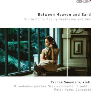 Between Heaven And Earth - Yvonne Smeulers