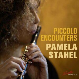 Piccolo Encounters - Pamela Stahel