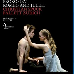 Prokofiev: Romeo And Juliet - Ballett Zürich