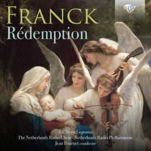 Franck: Redemption - Jean Fournet