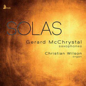 Solas - Gerard McChrystal