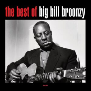 The Best Of (Vinyl) - Big Bill Broonzy