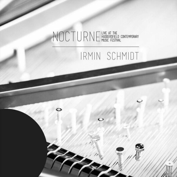 Nocturne - Irmin Schmidt