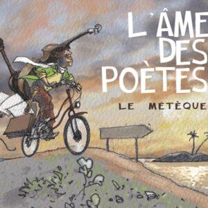 Le Meteque - Jean-Louis Rassinfosse