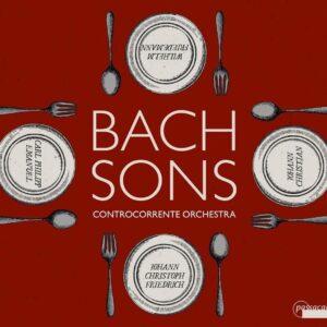 Bach Sons - Controcorrente
