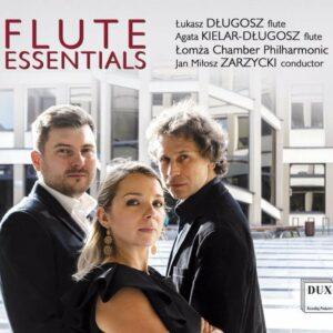 Flute Essentials - Kielar-Dlugosz