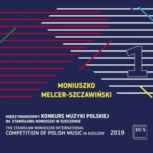 Moniuszko Competition 2019 Vol.1