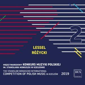 Moniuszko Competition 2019 Vol.2