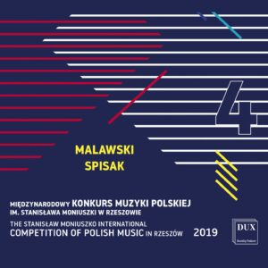 Moniuszko Competition 2019 Vol.4