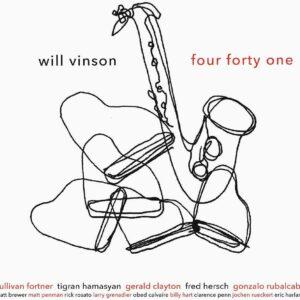441 (Vinyl) - Will Vinson