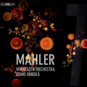 Mahler: Symphony No. 7 - Osmo Vänskä