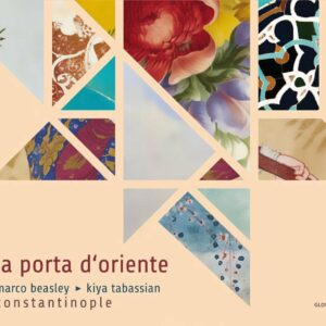 La Puerta D'Oriente: The Manuscript Of Ali Ufki - Marco Beasley
